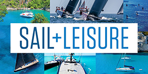Launch of Sail and Leisure Magazine
