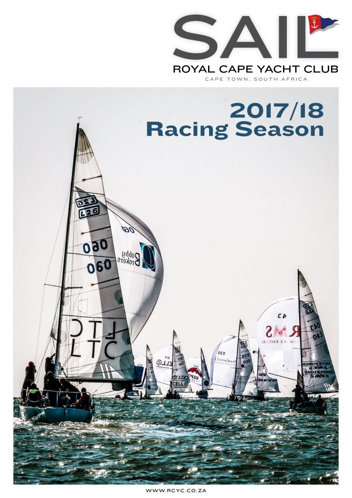 RCYC SAIL Issue 9