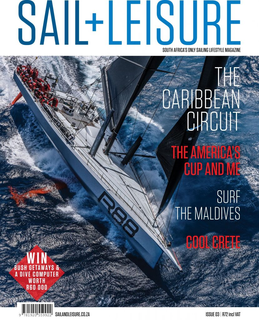 Sail and Leisure Issue 3