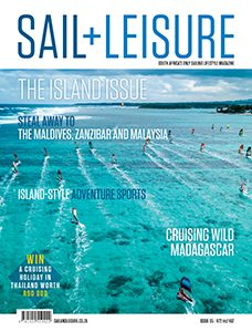 Sail and Leisure Magazine - Issue 5