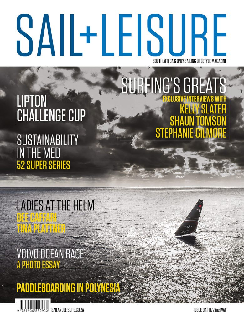 Sail & Leisure Issue 4