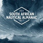 RCYC South African Nautical Almanac 2016