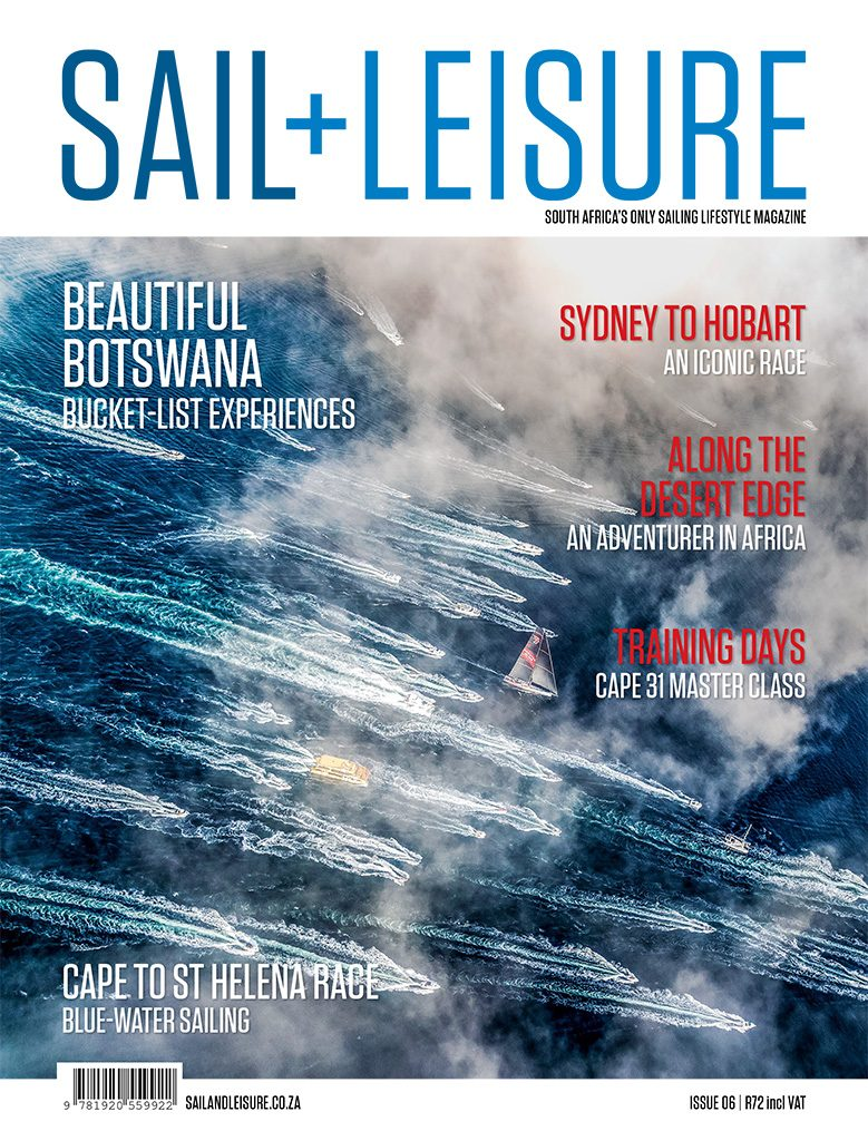 Sail+Leisure - Issue 6